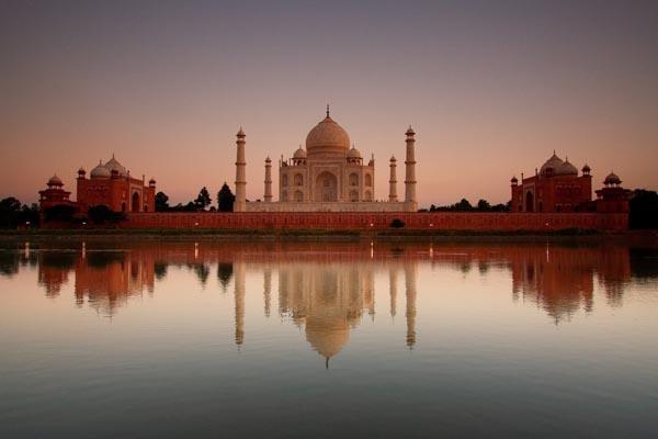 Taj mahal @lemonicks.com