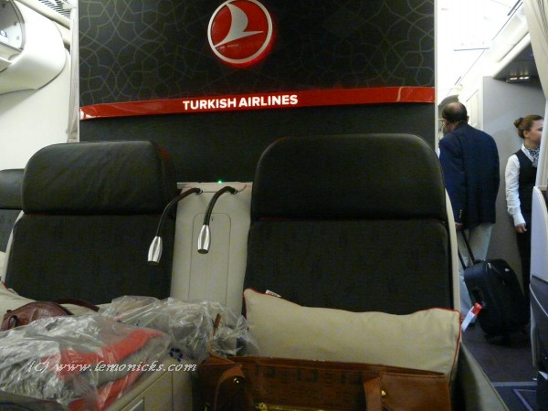 turkish airlines  @lemonicks.com