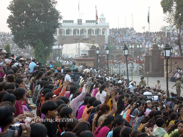 wagah border.jpg @lemonicks.com
