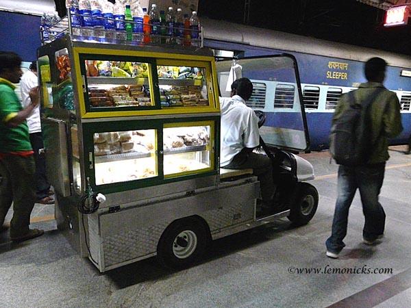 modern cart @lemonicks.com