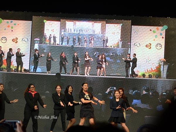 bangkok mega convention @lemonicks.com