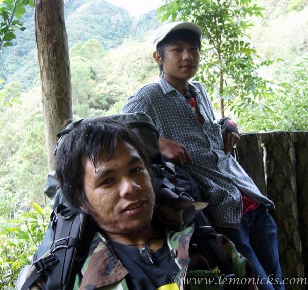 children of Banaue  @lemonicks.com