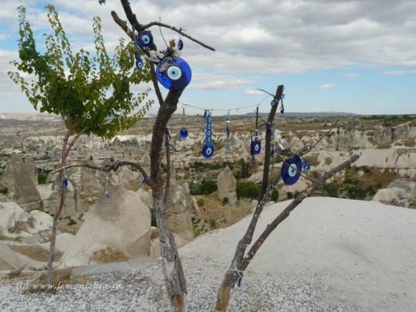 cappadocia rocks @lemonicks.com