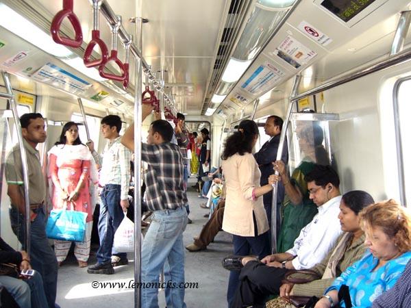 delhi metro delhi @lemonicks.com
