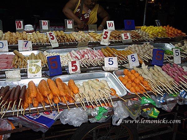 street food thailand @lemonicks.com/
