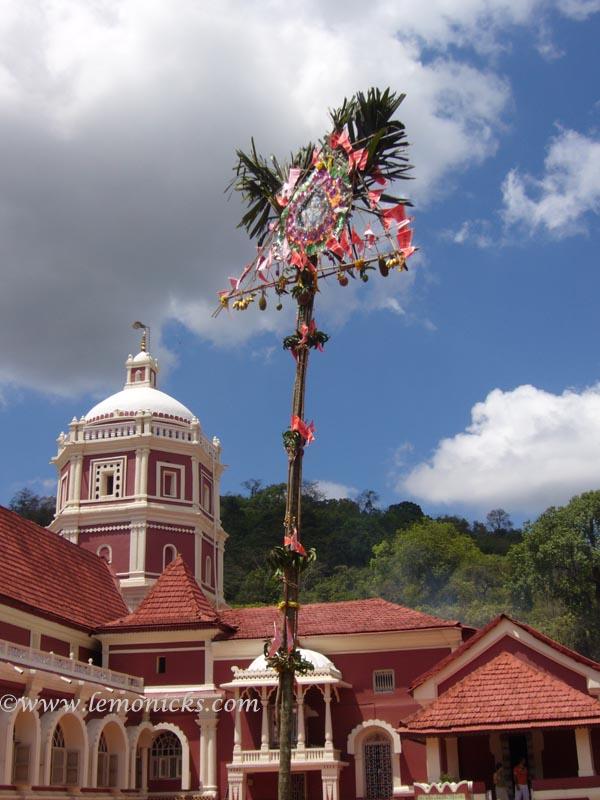 Durgashanta temple @lemonicks.com