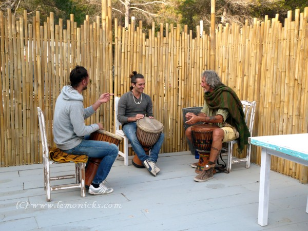 drumming ibiza@lemonicks.com