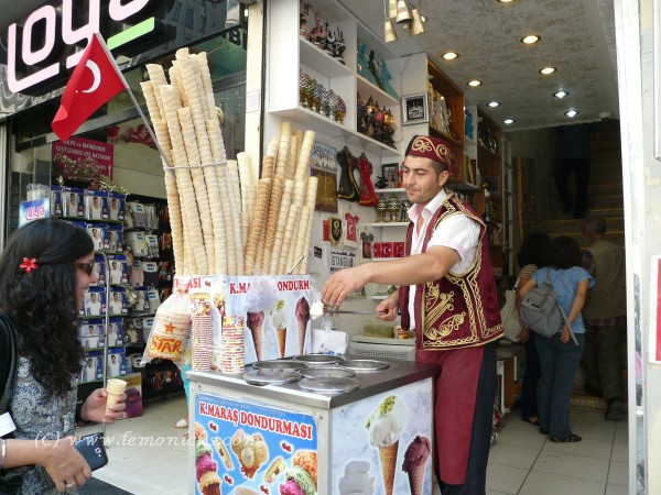 dondurma Turkish ice cream lemonicks.com