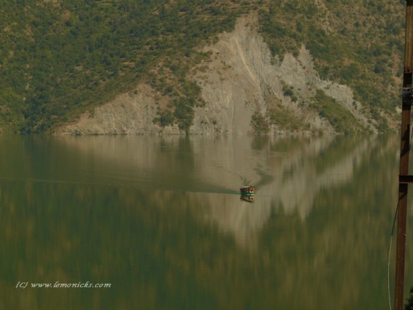 tehri backwaters @lemonicks.com/