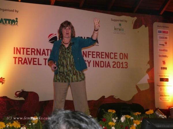 ICTT India @lemonicks.com