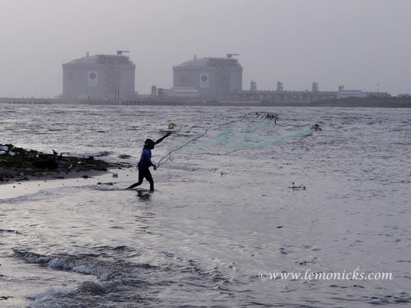 kerala fishing @lemonicks.com
