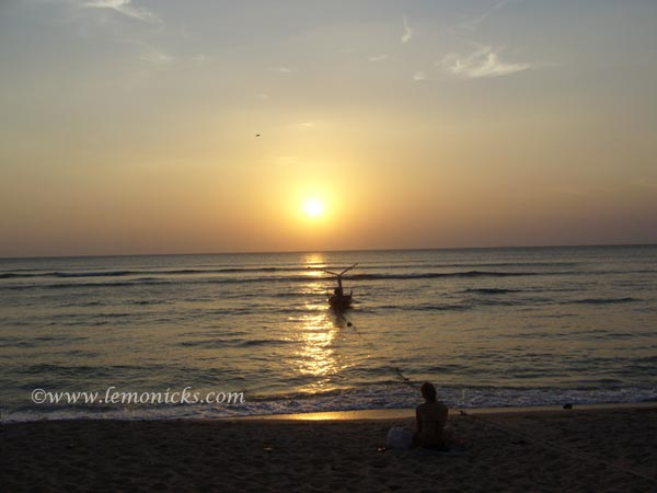 Koh lanta beach @lemonicks.com