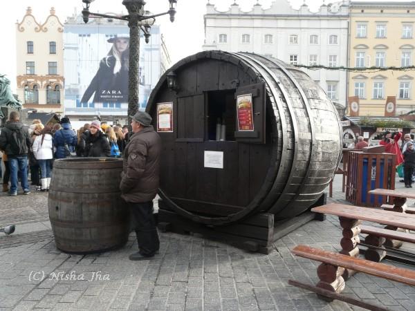 market krakow @lemonicks.com