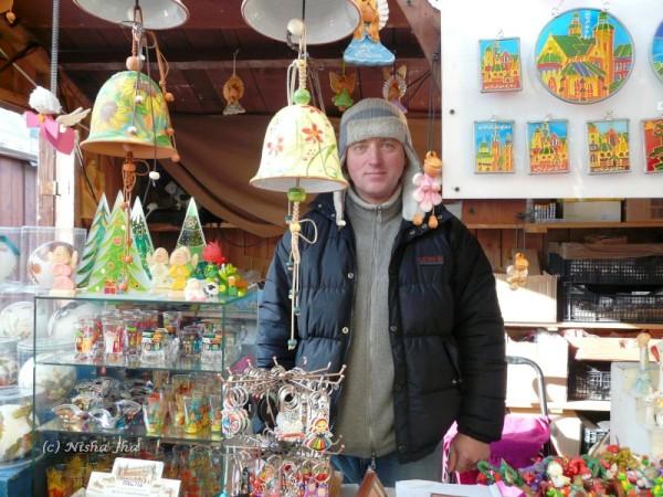 why love christmas market @lemonicks.com