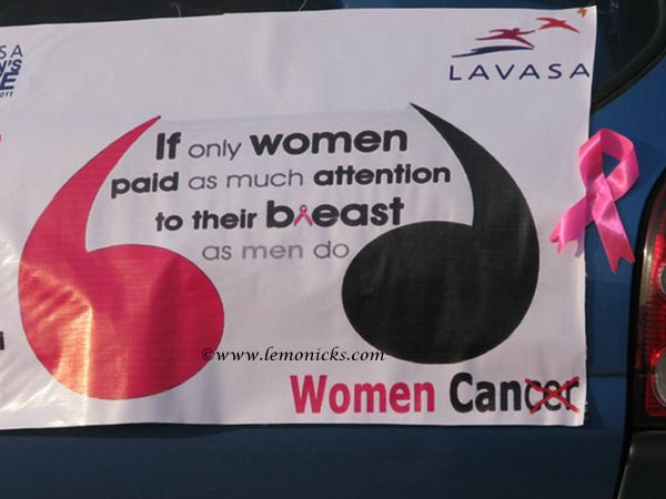 Lavasa womens drive @lemonicks.com