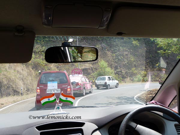 Lavasa Women's Drive @lemonicks.com