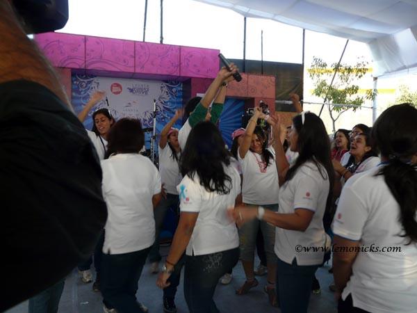Lavasa womens drive @lemonicks.com