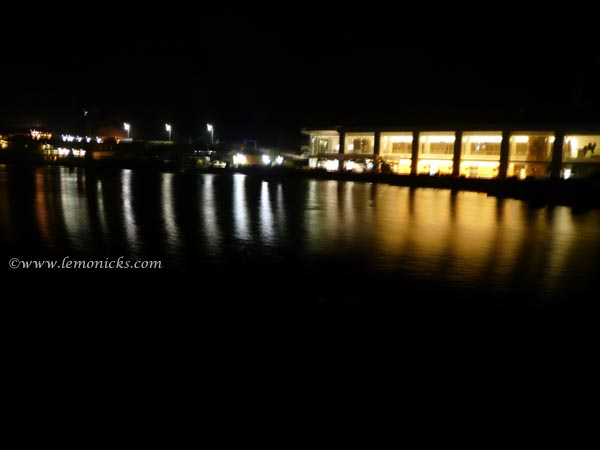 Lavasa at night @lemonicks.com
