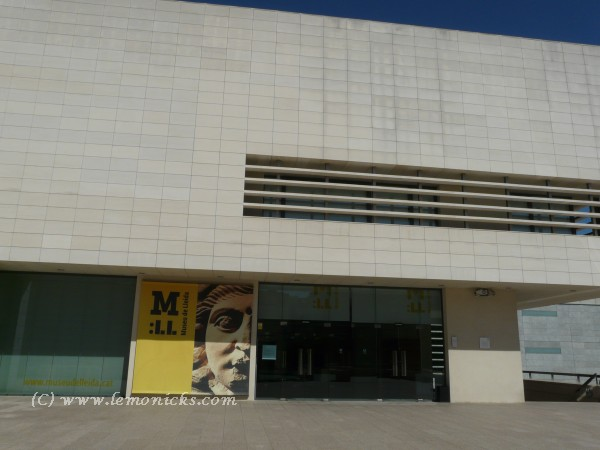 Museu de Lleida lemonicks.com