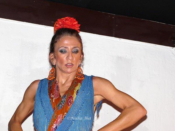 flamenco dancer wine@lemonicks.com