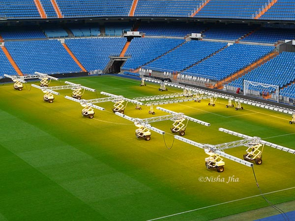 real madrid stadium @lemonicks.com