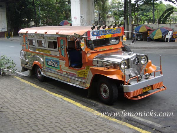 jeepney @lemonicks.com