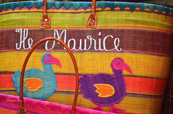 Mauritius souvenir @lemonicks.com