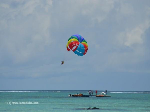 Mauritius water sports @lemonicks.com