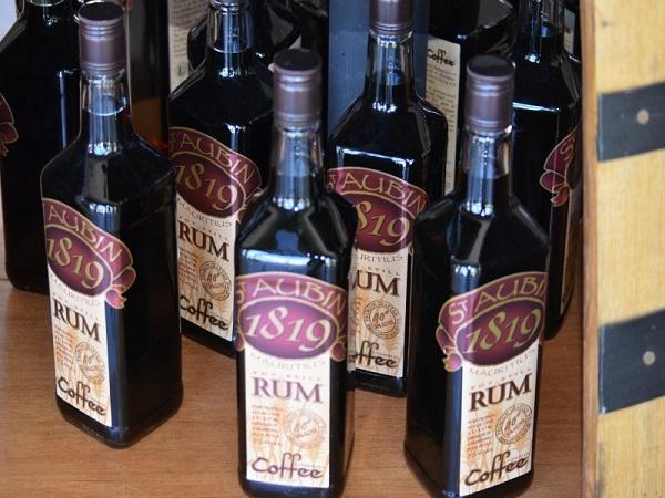 Mauritius rum @lemonicks.com