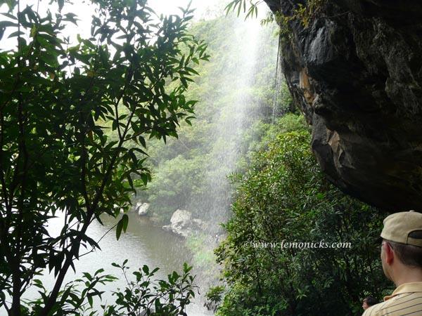tamarind waterfall @lemonicks.com