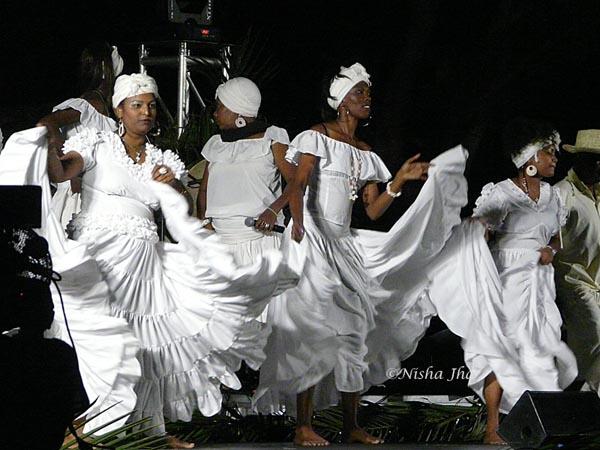 Mauritius creole festival @lemonicks.com