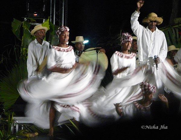 creole festival mauritius @lemonicks.com