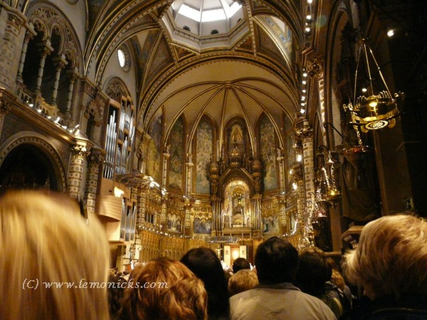 church montserrat @lemonicks.com