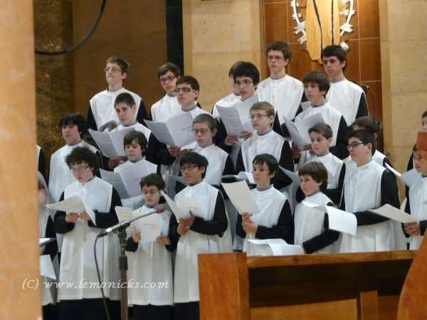 boy's choir montserrat @lemonicks.com