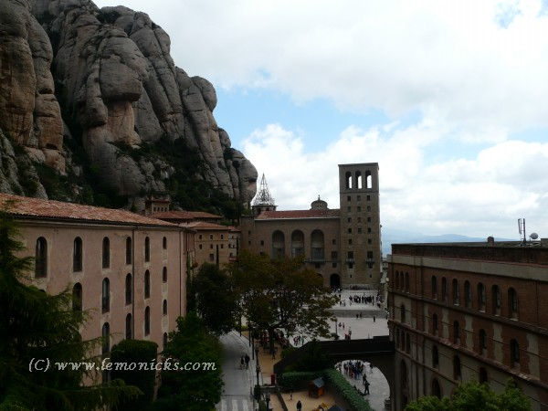 view from my window montserrat @lemonicks.com