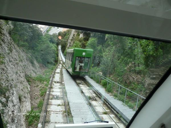 funicular montserrat @lemonicks.com