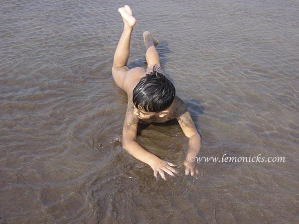 nagao beach @lemonicks.com