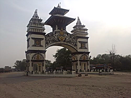 Shankaracharya gate.jpg @lemonicks.com