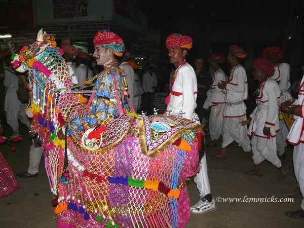 Pushkar camel fair @lemonicks.com