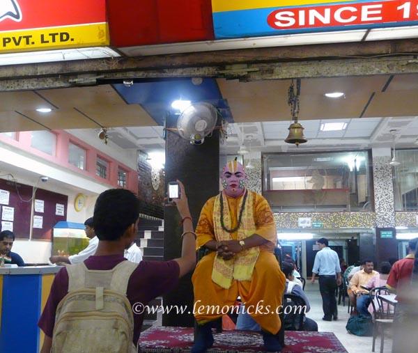Chotiwala in Rishikesh @lemonicks.com