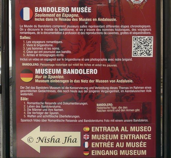 bandit museum spain lemonicks.com