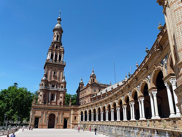 seville spain @lemonicks.com