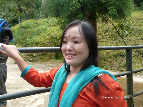 people of Sikkim@lemonicks.com