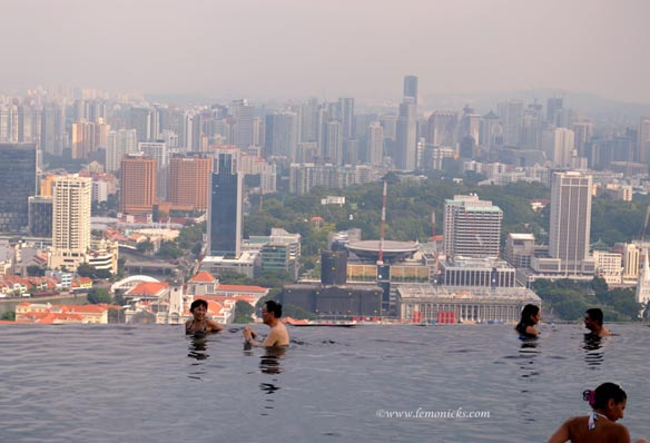5 Must see things in Singapore marina bay sands @lemonicks.com