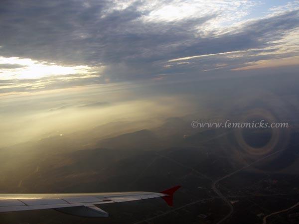 sky of Philippines @lemonicks.com