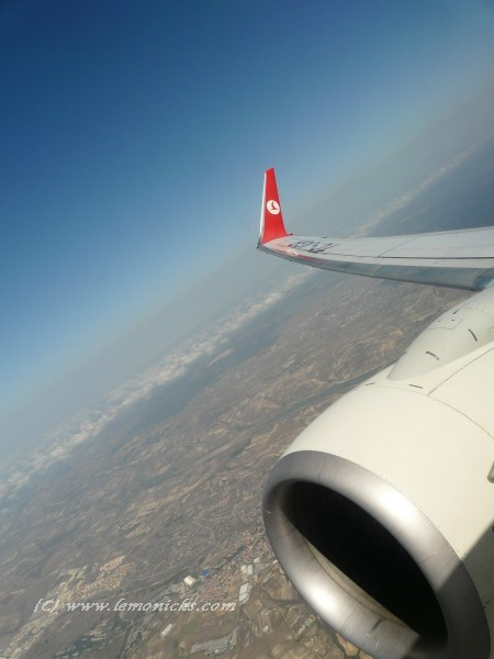 turkish airlines @lemonicks.com