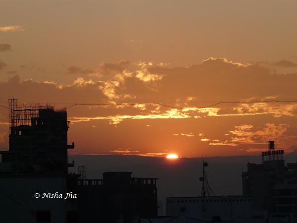 Sunrise @lemonicks.com