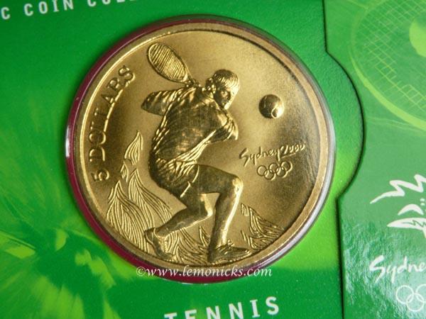 Olympic coins anyone? @lemonicks.com
