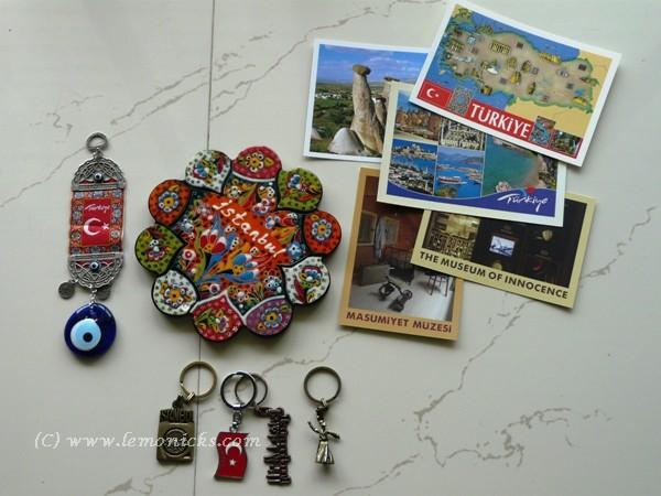 souvenir turkey lemonicks.com