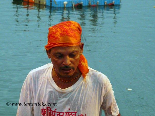 ganesh immersion @lemonicks.com